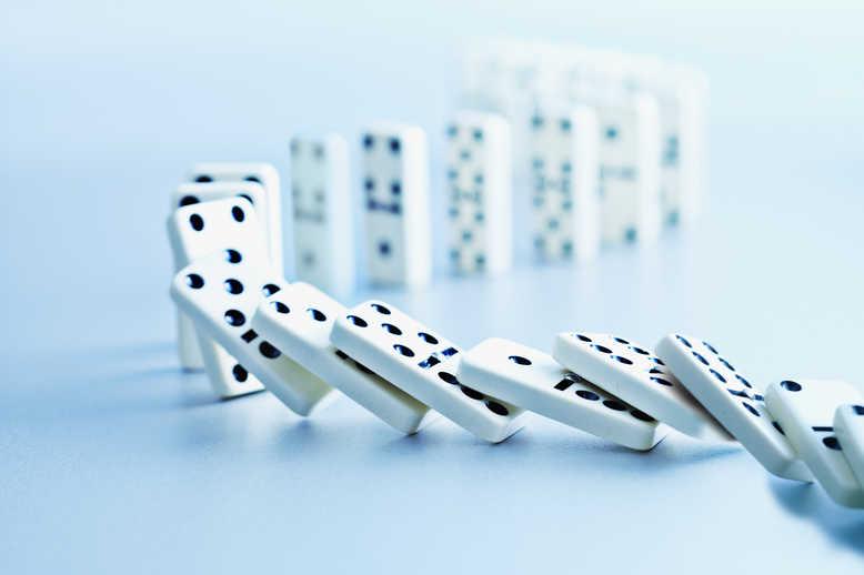 Tips bermain dan cara menggunakan trik domino