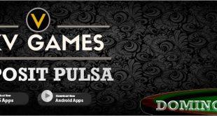 Cara Deposit Pulsa Domino 99 & QQ