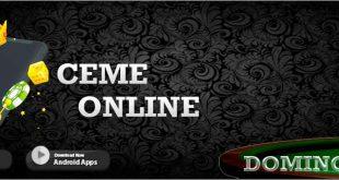 Cara bermain ceme online